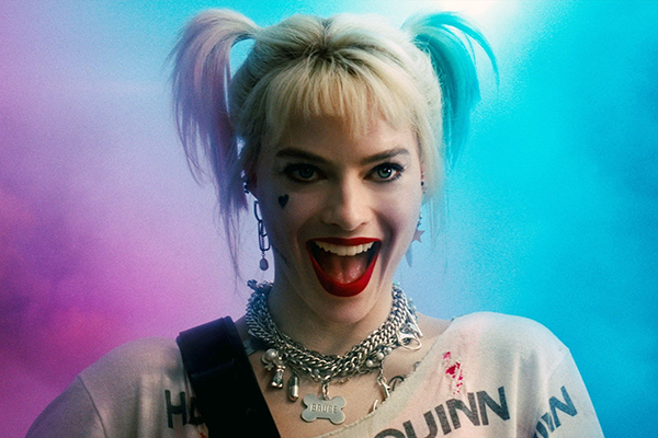 Birds of Prey and the Fantabulous Emanciptation of One Harley Quinn