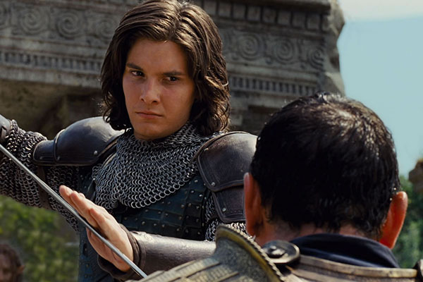Prince Caspian the VIII, Long Be His... damn it, he's dead too.